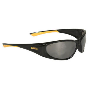 Dewalt Dpg98 6 Gable Safety Glass With Silver Mirror Lens 12 box