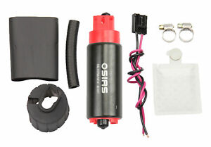 340lph High Performance Fuel Pump Kit Replaces Walbro gss341