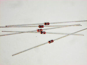 1n4149 Rk Brand Ultra Fast Switching Diode 5 Pcs