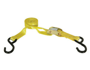 Buyers Products Cbtd41612 1 X 6 Cambuckle Strap Tie Down 4 Pack