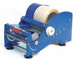 6 tape Label King Multi Roll Tape And Label Dispenser Blue Sl9506