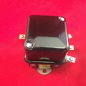 Made In Usa Generator 12 Volt Voltage Regulator Cub Cadet 149 169 And Others
