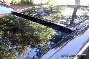 New 2013 14 15 Unpainted Honda Accord 9 Coupe M style Roof Spoiler Wing