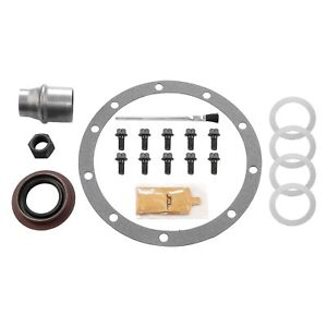For Dodge Charger 69 74 Motive Gear C8 75ikl Differential Gear Installation Kit