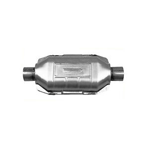 Catco Airtek 912006 Universal Weld on Catalytic Converter California Carb Obdii