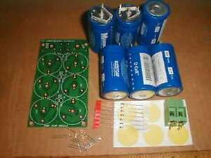 Audio Capacitor In Stock   JM Builder Supply and Equipment