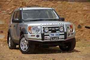 Arb 3432150 Front Bumper Deluxe Bar For 05 09 Land Rover Lr3 Series Iii