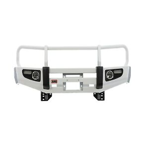 Arb 3452030 Front Bumper Deluxe Bar For 06 08 Dodge Ram 1500 2500 3500