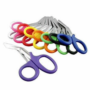 Line2design Emt Shear Ems Medical Supplies Trauma Stainless Steel Scissor 7 5