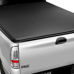 For Honda Ridgeline 2017 2019 Access 36039 Literider Soft Roll Up Tonneau Cover