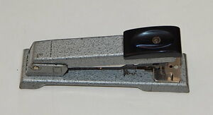 Apsco Western Germany Working Stapler 5 Inch Long R10809
