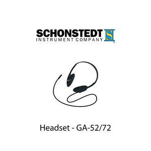 Schonstedt H30006 Headset For Maggie Ga 92 Magnetic Locators