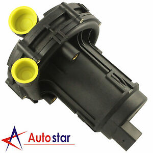 Secondary Smog Air Pump For Audi Tt A4 A6 S6 Vw Golf Jetta Beetle