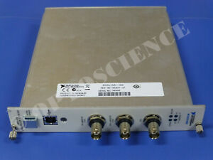 National Instruments Ni Scxi 1600 Usb Data Acquisition And Control Module