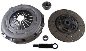Standard Clutch Kit For Ford Mustang Mercury Capri Zephyr 1979 1985 see Chart
