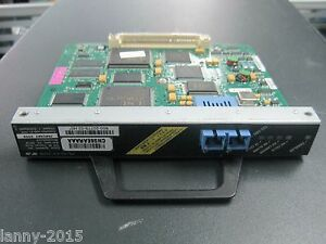 1pc Used Cisco Pa a6 oc3smi Module Interface Card