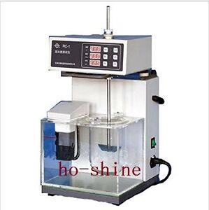 Dissolution Tester Tablet Capsule Dissolution Tester One Vessel Rc 1