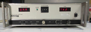 Ailtech 7380 System Noise Figure Meter Monitor