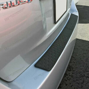 Rear Bumper Cover Protection Trim Fits 2012 2013 2014 2015 2016 Toyota Prius V