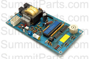 Phase 5 Coin 170 Deg Max Board For American Dryer 137216