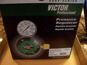 Victor Professional Regulator 0781 5207 Replaces S350dr