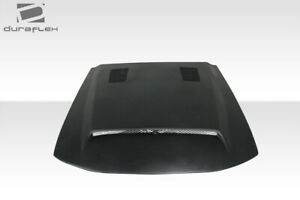 Duraflex Gt500 Look Hood 1 Piece For Mustang Ford 99 04 Ed112761