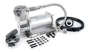 Viair 40040 Silver 400c 150 Psi Air Compressor Kit For Up To 5 Gallon Tanks