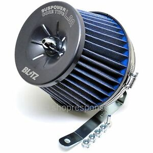 Blitz Sus Power Lm Air Intake Filter Fits Toyota Mr2 Turbo Sw20 3s Gte 56047