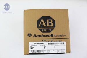 New Factory Sealed Allen Bradley 1746 p2 Chassis Power Supply Plc Module