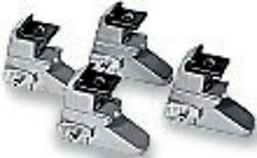Snap On Jbc Tire Changer Motorcycle Adapters Set Of 4 Oem Eaa0351g92a New