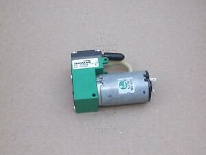 Asf Thomas 80030068 12v Vacuum Pump new