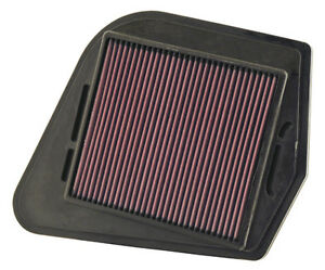 K n 33 2251 High Performance Replacement Air Filter