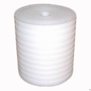 150 Ft Rolls Foam Wrap 1 16 Free Shipping Packing Cushion Wrap Moving Supplies
