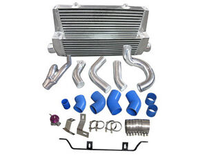 Intercooler piping Kit 98 05 Lexus Is300 2jz gte Swap With Factory Twin Turbo bl