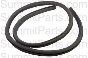 63 Glass Gasket For American Dryer 102305