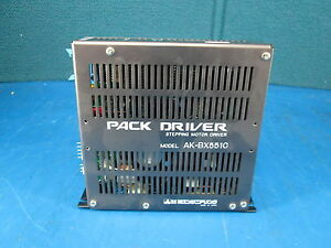 Pack Driver Ak bx551c Stepping Motor Driver Uph566