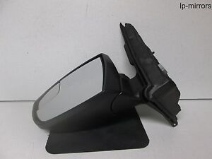 2013 2016 Ford Escape Power Mirror W o Cover Lh Driver Side Left Hand