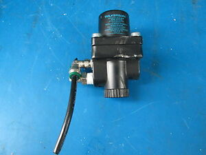Wilkerson Automatic Drain Valve Model X51 02 000