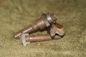 Router Bits Set Of Three 1 2 Inch Shank