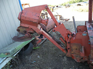 Ditch Witch 5020 Rear Vibratory Plow A420