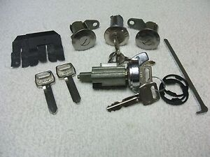 Cobra Trunk In Stock Replacement Auto Auto Parts Ready
