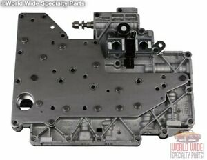 Ford Aode Valve Body 1993 1995 1 Year Warranty Sonnax Updates Dyno Tested