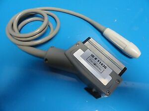Hp 21211b 5 0mhz Phased Array Probe For Sonos 1000 1500 2000 11436