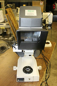 Vision Engineering Macro Dynascope Model 5d Universal Inspection Measurement