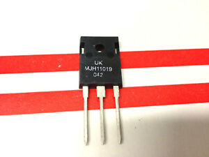 6 Pieces Mjh11019 Pnp Silicon Darlington Transistor
