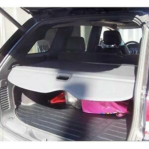 Black Cargo Cover Security Privacy Shade For Jeep Grand Cherokee 2011 2016 B