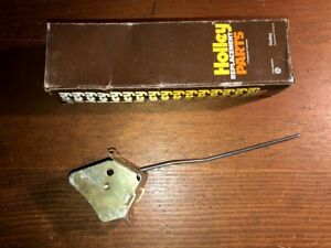Nos 1974 Dodge Truck Hd 6 225 Carter 1bbl Carburetor Choke Thermostat