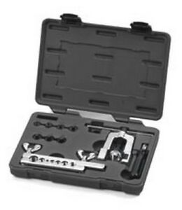 Kd Tools Double Flare Tool Set 41860