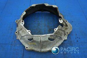 Flywheel Clutch Bell Housing 6 Speed Manual Tremec Dodge Viper Rt 10 Gen 1 92 02
