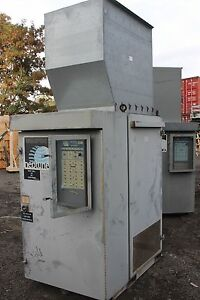 Simplex Load Bank 200kw Forced Air Cooled Resistive Load Bank 8 000 Cfm